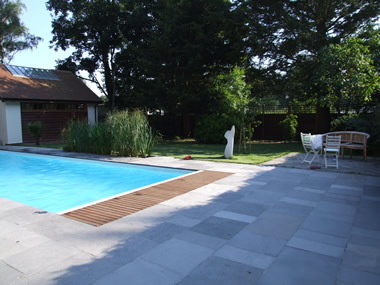 Outdoor Swimming Pool image